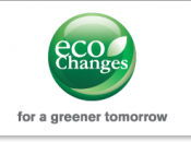Il logo Eco Changes