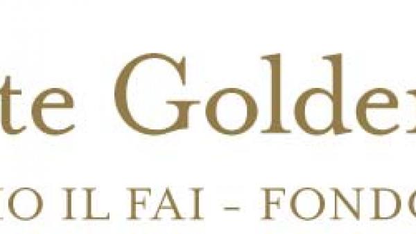 Il logo dei golden donor FAI