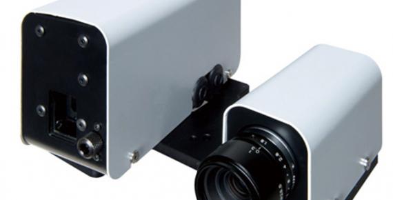 Il sistema robotico Melfa3D di Mitsubishi Electric