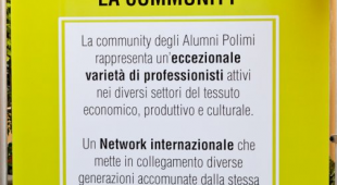 La convention Alumni Polimi