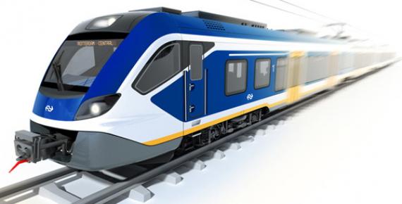 Treni di nuova generazione