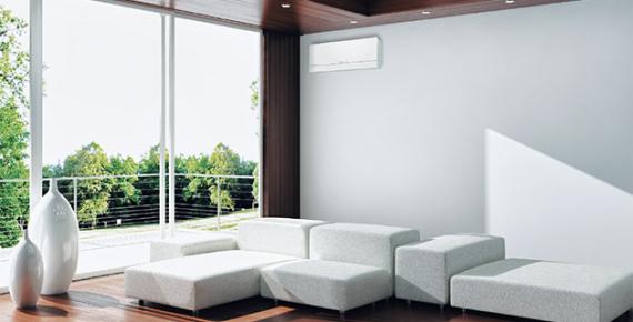 Sistemi di ventilazione integrata Mitsubishi Electric