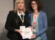 Premiazione del Comune di Torino ai Cresco Award