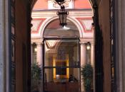 Foto ingresso museo