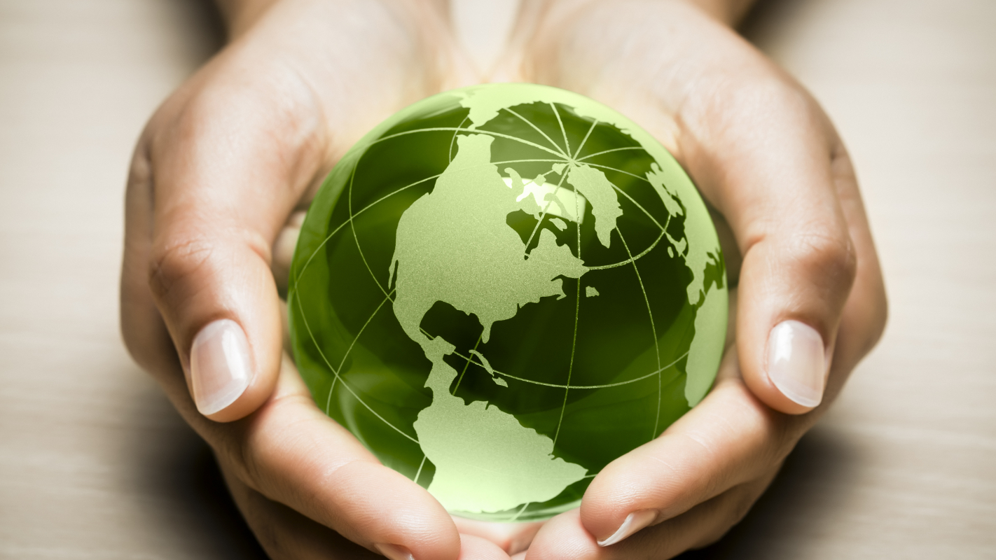 Mitsubishi Electric and friends of the earth together to create a greener future