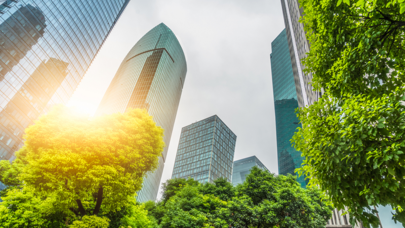 Protect the air, land, and water with our hearts and technologies to sustain a batter future fo all: Mitsubishi Electric unveils its group's environmental sustainability vision 2050