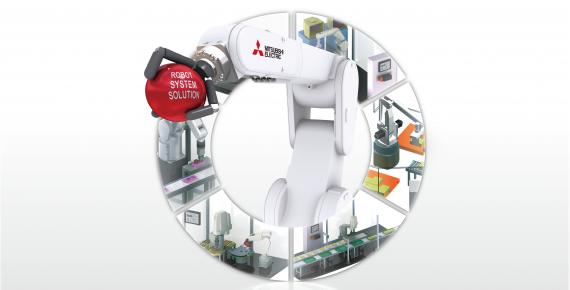 Robotics Tales, a project on the world of robotics
