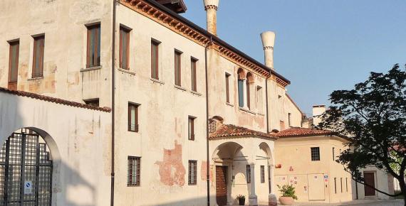 Mitsubishi Electric per il complesso di Santa Caterina a Treviso