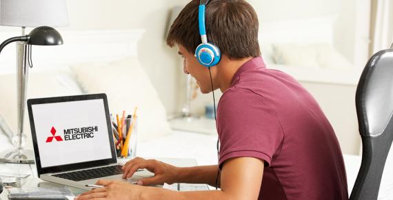 Mentor ME: an innovative digital teaching experience. A virtual laboratory linking school and enterprise