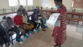 Mitsubishi Electric alongside Alice for Children in Kenya